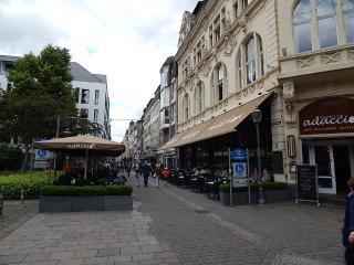 Vacation Apartment in Koblenz (# 1481) ~ RA60205 - Koblenz vacation rentals