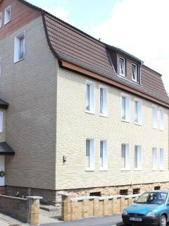 Vacation Apartment in Goslar - 646 sqft, spacious, renovated kitchen (# 358) - Goslar vacation rentals