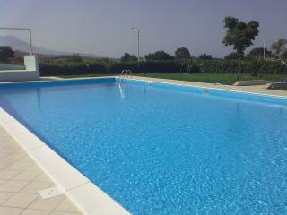 2 bedroom Villa with Shared Outdoor Pool in San Nicola Arcella - San Nicola Arcella vacation rentals