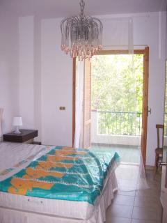 Cozy 2 bedroom Villa in San Nicola Arcella with Garden - San Nicola Arcella vacation rentals