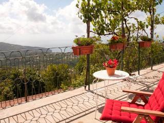 1 Bedroom studio apt near Sorrento - Vico Equense vacation rentals