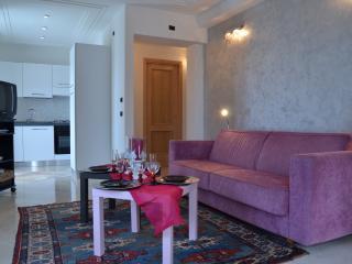 """Attico """"Casa di Ale"""" - Castelnuovo Parano vacation rentals"""
