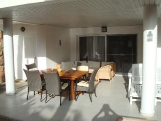 Beautiful spacious apartment ..huge garden area - Portals Nous vacation rentals