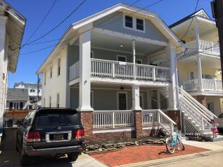 849 St James Placem 1st Floor 113352 - Ocean City vacation rentals