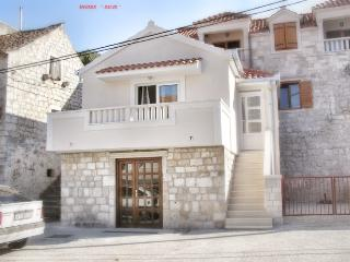 Clean and homey apartment Merkur for 3 persons in Marina - Vrsine vacation rentals