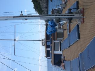 Nice Yacht with Internet Access and A/C - Rodi Garganico vacation rentals