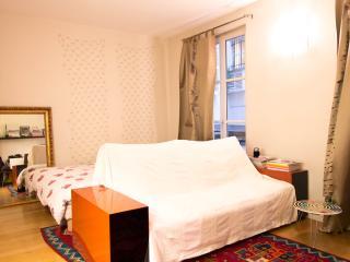 Rue St Paul - Paris vacation rentals