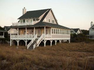 Bogan's on the Beach - Bald Head Island vacation rentals