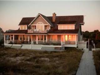 Coastal Beach House - Bald Head Island vacation rentals