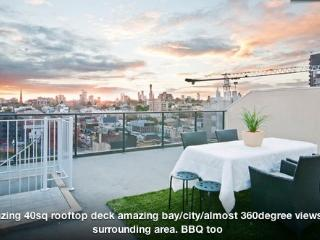 South Yarra Rooftop Entertainer (2br) - Melbourne vacation rentals