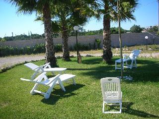 Appartamento in villa a pochi km dal mare - Melendugno vacation rentals