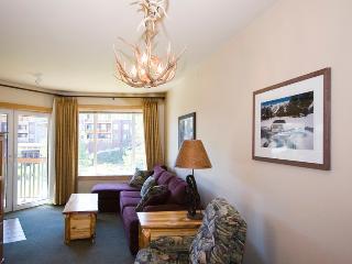 Juniper Springs Lodge # 532 - Mammoth Lakes vacation rentals