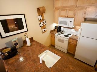 Juniper Springs Lodge # 532 - Mammoth Lakes vacation rentals