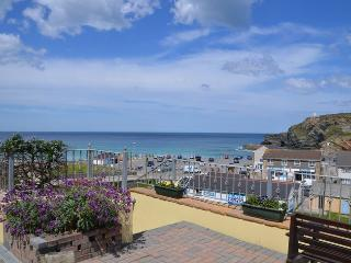 4 bedroom House with Internet Access in Portreath - Portreath vacation rentals