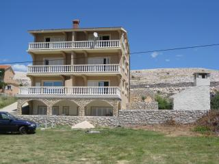 2 bedroom Apartment with Internet Access in Kustici - Kustici vacation rentals