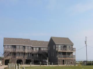SW 10 SUNDANCER 68 - Ocracoke vacation rentals