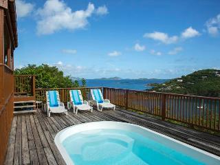 Blue Tang - Peter Bay vacation rentals