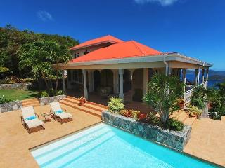 Island Sun: Amazing North Shore and BVI Views! - Catherineberg vacation rentals