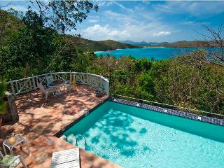 3 bedroom Villa with Private Outdoor Pool in Hawksnest Bay - Hawksnest Bay vacation rentals