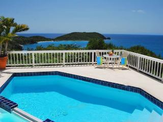 4 bedroom Villa with Private Outdoor Pool in Rendezvous Bay - Rendezvous Bay vacation rentals