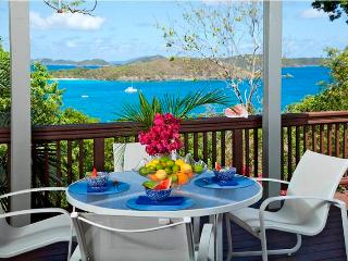 2 bedroom Villa with A/C in Hawksnest Bay - Hawksnest Bay vacation rentals