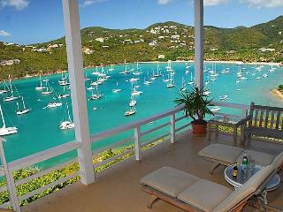 Villa Maria - Virgin Islands National Park vacation rentals