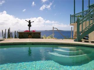 Water Cliff - Virgin Islands National Park vacation rentals