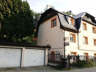 1 bedroom Condo with Internet Access in Karlovy Vary - Karlovy Vary vacation rentals