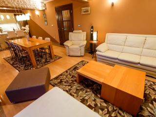 Prestige Apartment  Luxor in center of city Split - Split-Dalmatia County vacation rentals