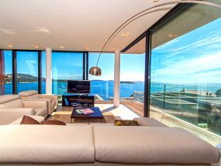Modern & Luxurious Beachfront Penthouse in Dalmatia 2 - Primosten vacation rentals