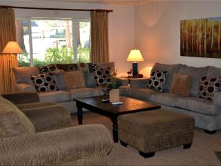 Perfect 3 bedroom Vacation Rental in South Lake Tahoe - South Lake Tahoe vacation rentals