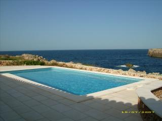 Ficula Nou Sea Frontline House - Port d'Addaia vacation rentals