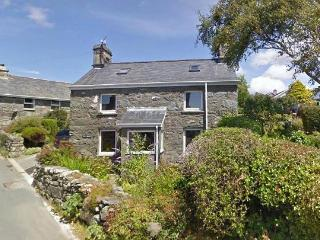 Beautiful Cottage with Internet Access and Wireless Internet - Llanfair vacation rentals