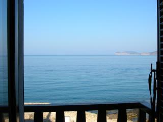 Alguerhome Casa Blu: a balcony on the sea - Alghero vacation rentals