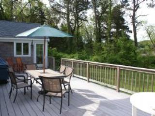 Spacious House with Deck and Internet Access - East Sandwich vacation rentals