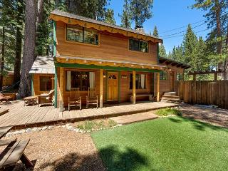 Winter - Midweek Rates Reduced 50% Non-Holiday - North Tahoe vacation rentals