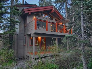 Alpine Meadows Chalet - Beautiful Alpine Meadows Summer Vacation Rental - Tahoe Pines vacation rentals