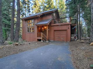 Woodacre Home - Summer Vacation Rental w/Private Beach Access - Tahoe City vacation rentals