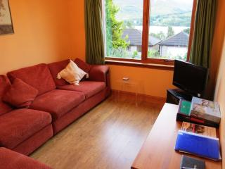 Mallard Cross, w/ views of Loch Earn - Lochearnhead vacation rentals