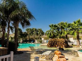 3BR/2.5BA North Padre Island Townhome with Lagoon Style Pool! - Austin vacation rentals