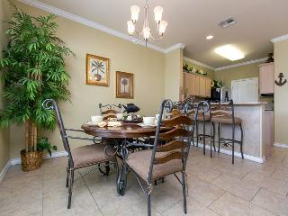 3BR/2.5BA North Padre Island Townhome with Lagoon Style Pool! - Corpus Christi vacation rentals