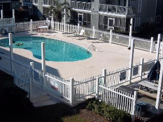 Golf Colony Resort Come stay at this cute 1bd villa right by the beach! 28D - Surfside Beach vacation rentals