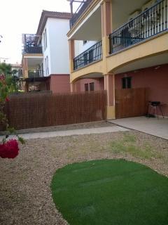 Lovely 3 bedroom Costa Esuri Condo with Internet Access - Costa Esuri vacation rentals