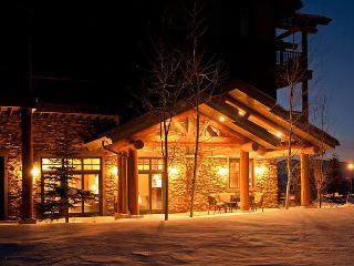 Teton Springs Luxury at Palisades Condominiums - Victor vacation rentals