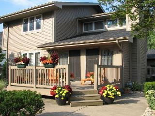 Savannah has Off Street Parking and is a Short Walk to the Beach - Michigan City vacation rentals