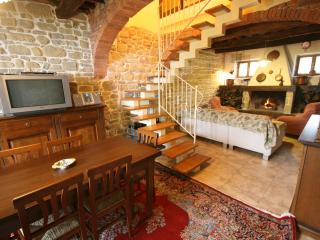 Casa montagna sul Lago di Gerosa Monti Sibilliini - Amandola vacation rentals