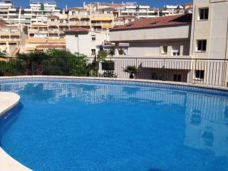 Benalmadena Apartment with Sea View - Benalmadena vacation rentals