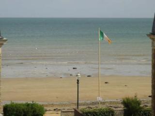 Beautiful beach house - Saint-Aubin-Sur-Mer vacation rentals