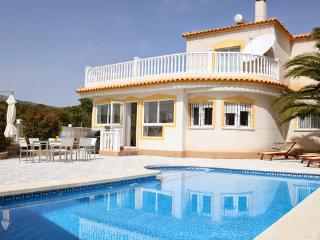 4 bedroom Villa with Internet Access in Castalla - Castalla vacation rentals