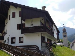Accogliente Appartamento vicino Cortina d'Amp - Borca di Cadore vacation rentals